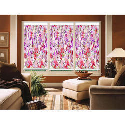 customized roller blind