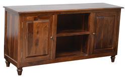 Hotel Furniture Wooden TV Cabinet