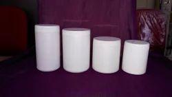 Cosmetic Packaging HDPE Jar