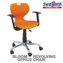 BLOOM Revolving Office Chair with Arms