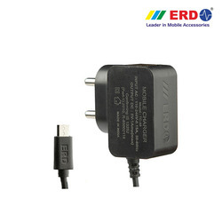 TC 48 Micro USB Black Charger