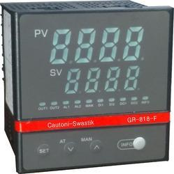 GR818F Series  PID Controllers With Thyristor Control