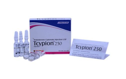 Tcypion 250mg
