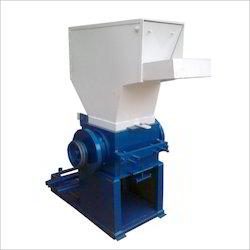 Scrap Grinder Machine