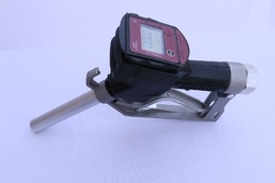 Digital Fuel Nozzles