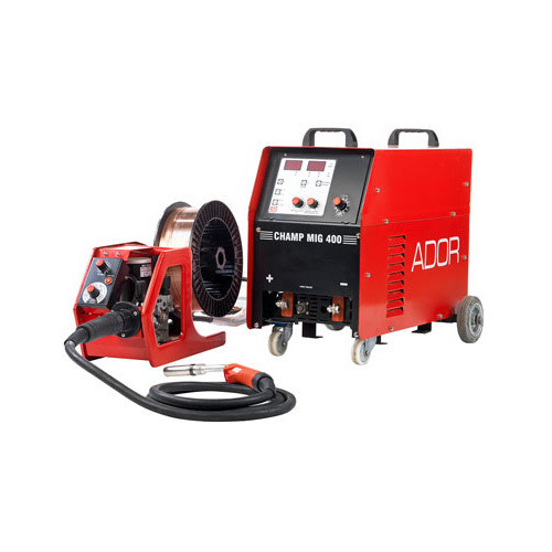 Champmig 250 Welding Machine