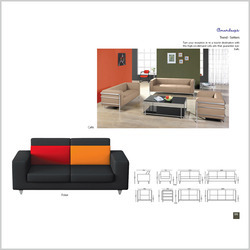Trend - Setters Faker / CaMs Furniture Sofa