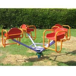MGR 4 Seater Merry Go Round