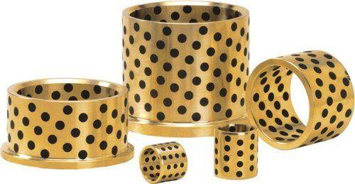 Brass Oilless Bushes