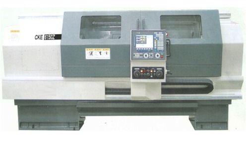 Heavy Duty Flat Bed CNC Lathe Machine