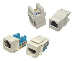 Structure cabling systems Cat6 Keystone Jack