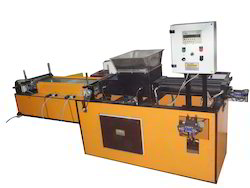 Dhoop Stick Making Machine With Auto Cut System