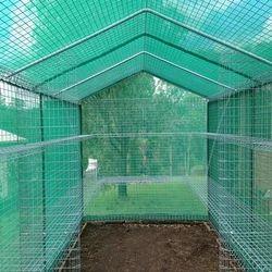 Box Type Shade Net House