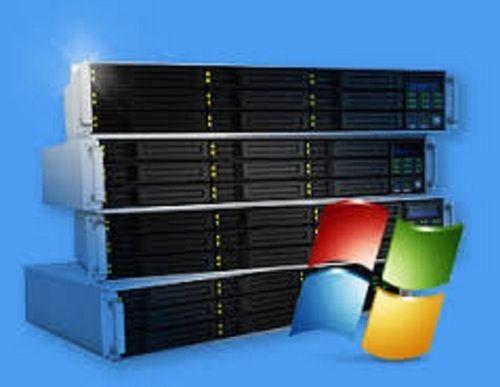 Windows VPS Hosting