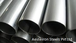 ASTM A814 Gr 304N Welded Steel Pipe