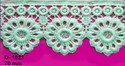 Beautiful and Top Quality Cotton Lace From Fashion Plus
