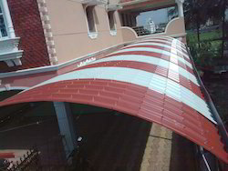 Arch Roof