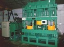 3-Station 25T Quench  Press