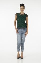 Green Greetings Women Garments