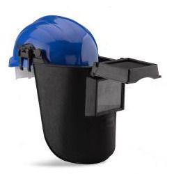 Welding Face Shield