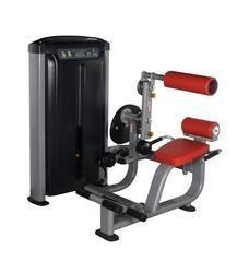 Seated Back Exercise Machine