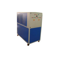 Industrial Chiller Units