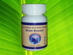 Brain Booster Capsules