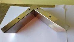 Stainless Steel (SS) Sofa Leg- Vee