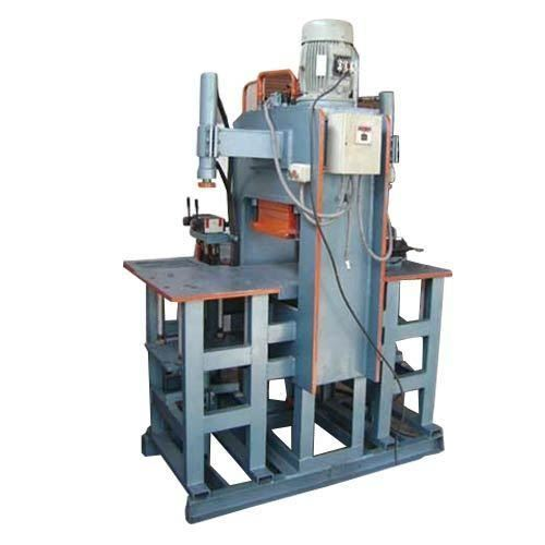 Puffs Making Machine
