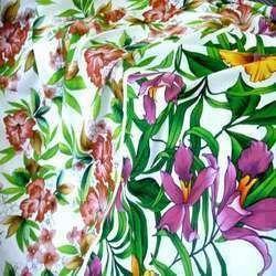 Fabric Printing Service
