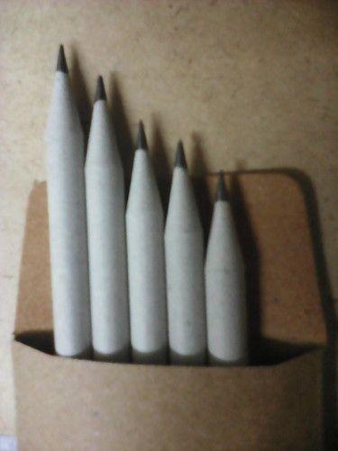 Eco Friendly Pencils