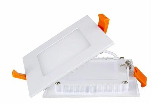 LED Panel Light - Slim