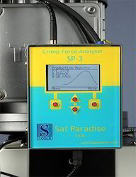 Crimp Force Analyser (SP-3)