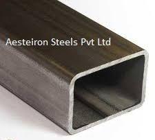 442 Stainless Steel Rectangular Tube