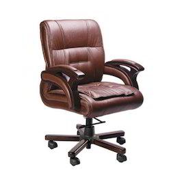 Geeken Medium Back Chair Gp106