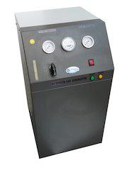 Nitrogen Generator for LCMS