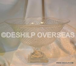 Cut Glass Bowls