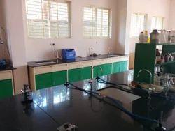 Laboratory Set Up Workbench