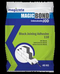 Block Joining Adhesive