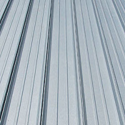 bare galvalume trapezoidal roofing sheets