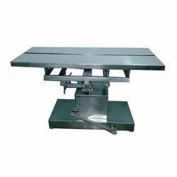Animal OT Table