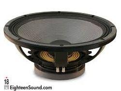 Eighteen Sound 18 Inch Speaker 18LW2400