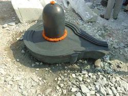 Shiva Lingam Statue