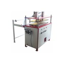 Disposable PE Hand Gloves Making Machine