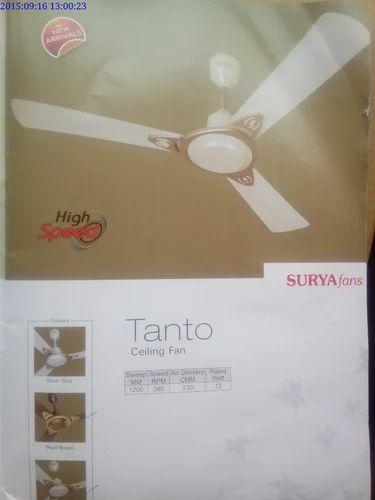 Surya ceiling fan udaan ceiling fan distributor channel partner surya ceiling fan mozeypictures Gallery
