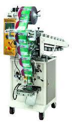 Automatic Chips Packing Machines