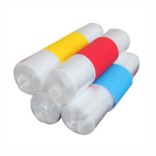 LDPE Rolls and Bags