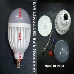 led bulb kit 12 watt high class economy