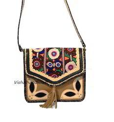 Banjara Embroidery Ladies Handbag