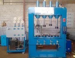 Multi Station Hydraulic Valve Testing Machine
